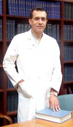 Dr Rahul Nath, America's Top Doctors (Castle Connelly Publishers, 1st ed.)